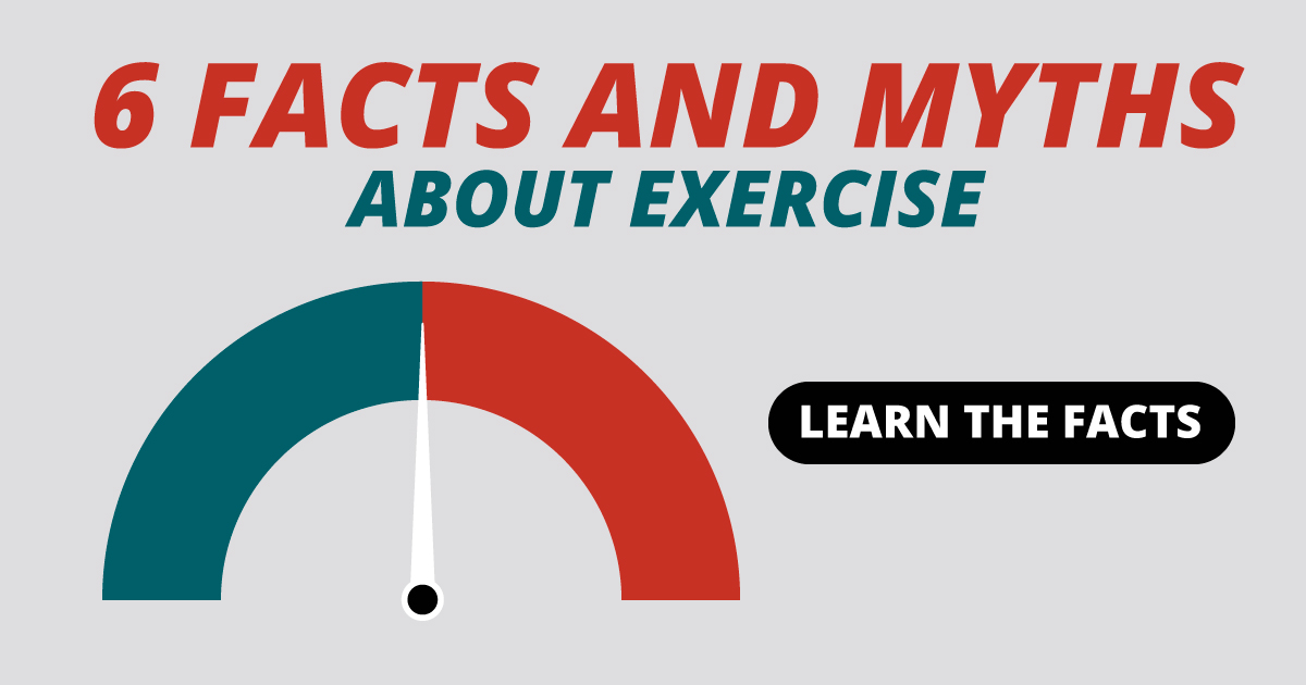 Exercise can help prevent 8 types of cancer. What are they?
